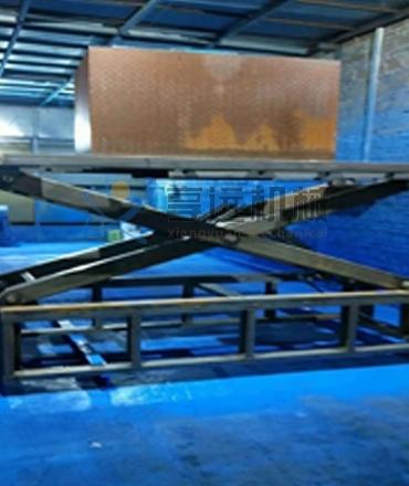 固定式升降机可以运用于码头吗?